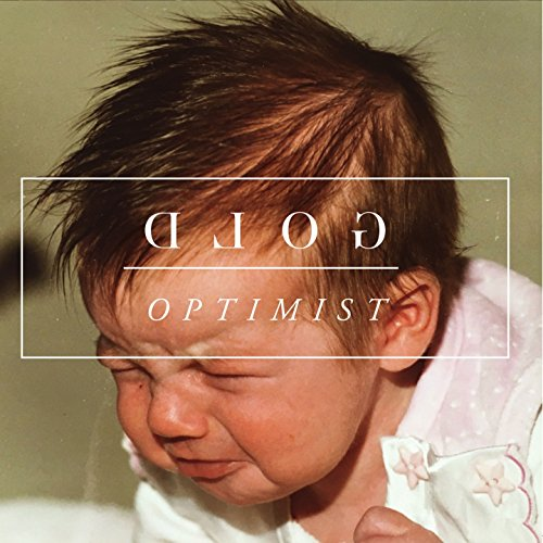 Optimist (5-Panel Digipak) -