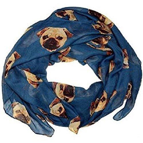 accessorize-me-tres-belle-echarpe-enveloppante-fille-imprimee-chien-viscose-non-renseigne-chien-bleu
