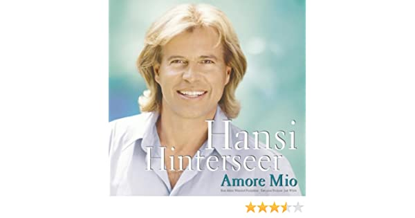 hansi hinterseer amore mio mp3