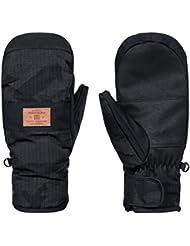 DC Shoes Franchise se Mitt–Manoplas de snowboard/esquí hombre, Hombre, color Anthracite - Metallic, tamaño medium