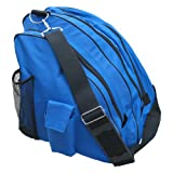Best A&R Sports Ice Bags - A&R Sports Deluxe Skate Bag, Royal Review