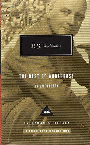 The Best Of Wodehouse price comparison at Flipkart, Amazon, Crossword, Uread, Bookadda, Landmark, Homeshop18