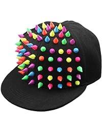 Vovotrade Bonnet de Bonnet de Rivage Unisexe Chapeau de Snapback Hip-hop