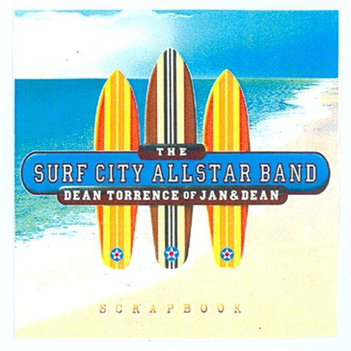 Scrapbook (Surf City All Stars)