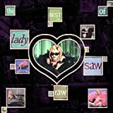 Songtexte von Lady Saw - Raw: The Best of Lady Saw