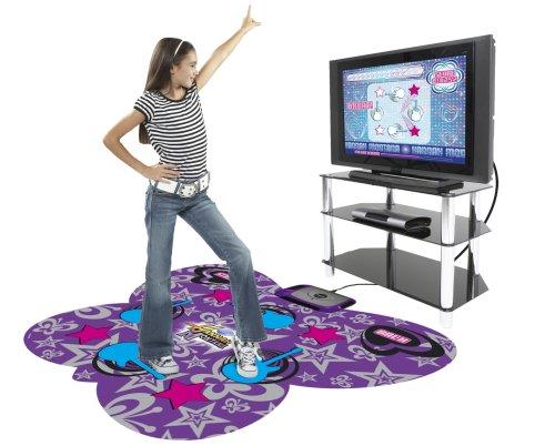 Giochi Preziosi Hm - Alfombra De Baile Interacti