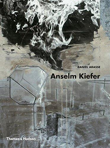 Anselm Kiefer por Daniel Arasse