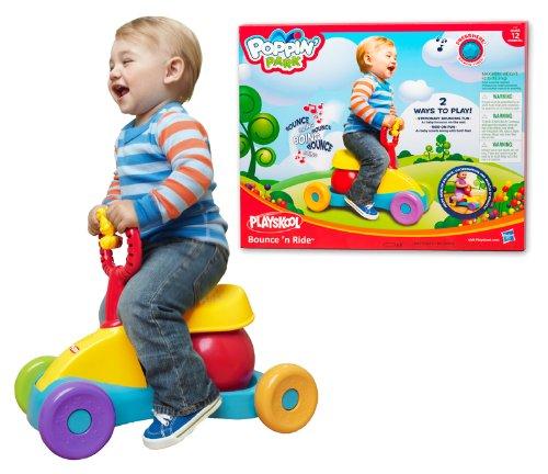Hasbro Playskool Correpasillos bota-bota – Correpasillos con sonido