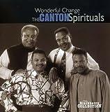 Wonderful Change by Canton Spirituals (2006-10-02)