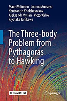 Descargar E Torrent The Three-body Problem from Pythagoras to Hawking Pagina Epub