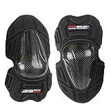 Sharplace Genou de Motocross Protector Garde avec Coudière Équipement