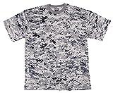 US Army T-Shirt Digital-Metro XS-XXL XL XL,Urban