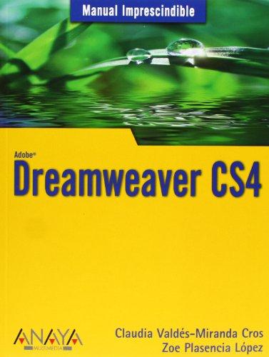 Dreamweaver-CS4-Manuales-Imprescindibles