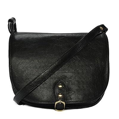 OH MY BAG Sac à main femme cuir souple - Modèle Verlaine (petit modele) - SOLDES