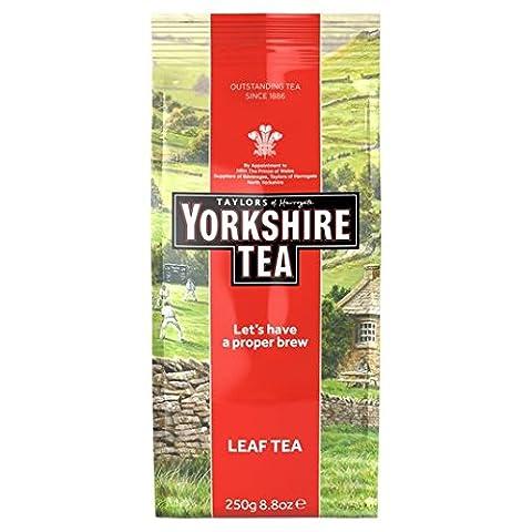 Taylors of Harrogate Yorkshire Leaf Tea 250g