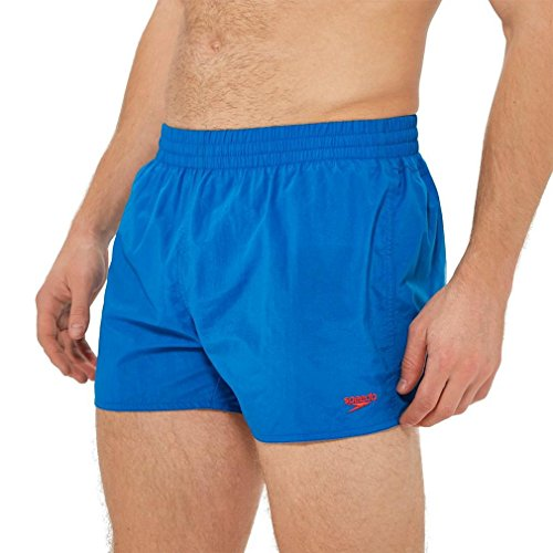 Speedo Fitted Leis 13 Wsht Am Shorts Strand Erwachsene Danube