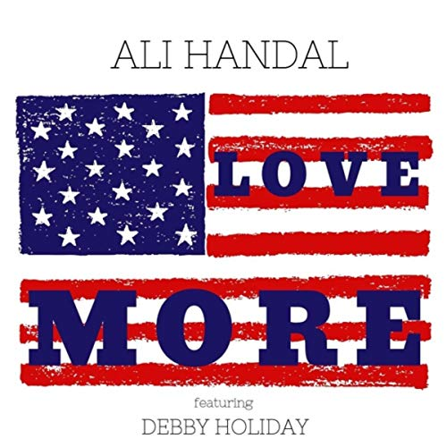 Love More (feat. Debby Holiday) Holiday Dessert