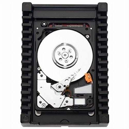Western Digital WD1500HLFS VelociRaptor SATA Hard Drives -