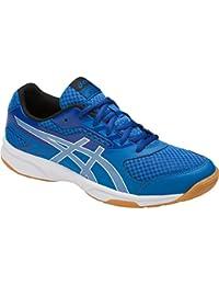 Asics Men's Gel-Upcourt Non Marking Badminton Shoes