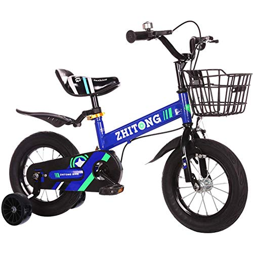 PINGHC Delivery®⭐⭐⭐⭐⭐ Kinderfahrrad Freestyle Girl's Boy's 18