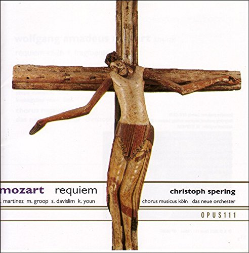 Preisvergleich Produktbild Mozart: Requiem