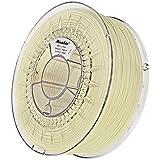 Minadax® 0,75kg Premium Qualitaet HIPS-Filament fuer 3D-Drucker hergestellt in Europa (Natur)