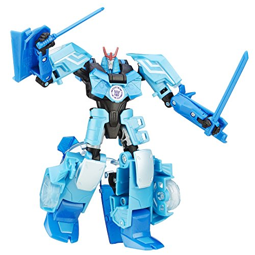 Transformers Robots in Disguise Blizzard Strike Autobot Drift Weaponisers Figure