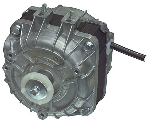 Lüftermotor Original-Teilenummer 28FR504, Lüfter : max. 300mm Drehzahl:1300 U/min (973977006611)