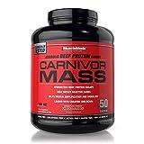 CARNIVOR MASS 2.5 kg MuscleMeds - Chocolat fondant