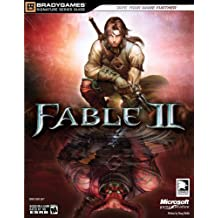 Fable II Signature Series Guide (Brady Games)