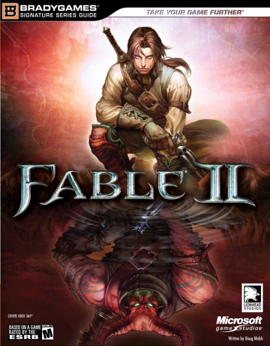 Fable II Signature Series Guide (Brady Games) por BradyGames