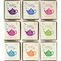 English Tea Shop - Winter Collection White Tin - 72 Individually Wrapped Tea Bags - 108g