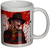 Nightmare On Elm Street Tasse Freddy Krueger