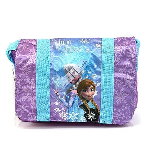 Disney - Bandolera Frozen Rayas