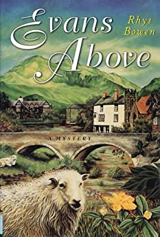 Evans Above: A Mystery (Constable Evans Mysteries)