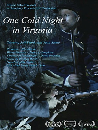 One Cold Night in Virginia