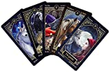 Gothic and Fantasy Tarot Familiar Cards