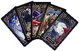 Tarotkarten Lisa Parker Tarot Familiars