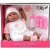 Dolls World 016-08665 Bonny Baby, Spiel