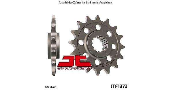 /14/JT Sprockets jtf1373.16 16er pignone Honda NC 700/SA ABS 12/