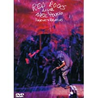 Neil Young - Red Rocks Live