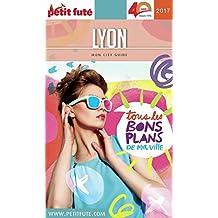 LYON 2017 Petit Futé