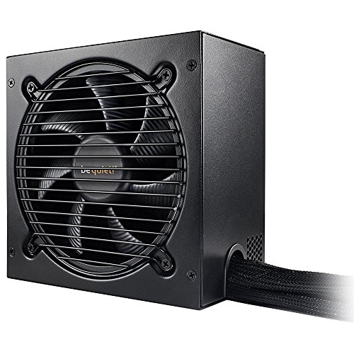 be quiet! Pure Power 10 ATX 500W PC Netzteil BN273 bei Amazon