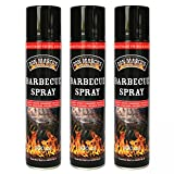 Don Marco`s KS0425 Don Marco´s Barbecue Spray 3er-Set