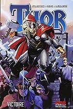 Thor by Coipel T02 de Joe Michael Straczynski