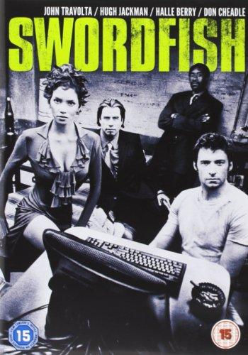 Swordfish [Reino Unido] [DVD]