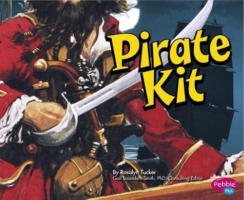 Pirate Kit (Pirates Ahoy!)