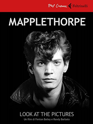 Mapplethorpe. Look at the pictures. DVD. Con libro: 1