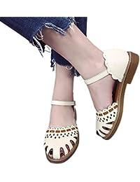 Amazon.es: Zapatos para mujer: Zapatos y complementos: Botas ...