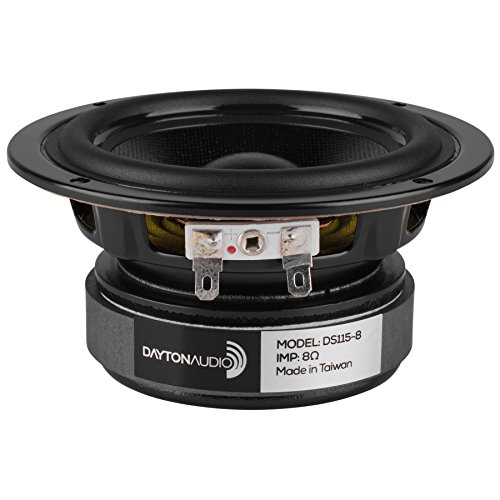 Dayton Audio DS115-8 4